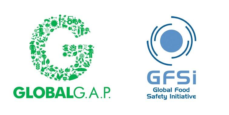 GLOBALG AP reconnu par rapport à la norme GFSI Benchmarking