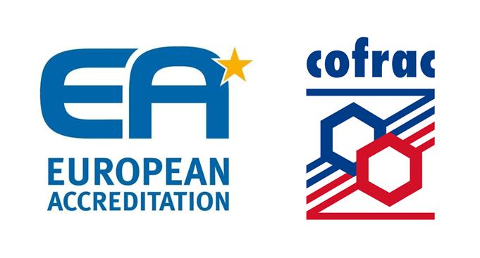 L'organisme d'accréditation européenne (EA) et le COFRAC publient leurs  rapports d'activité - ConseilQHSE
